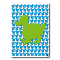 Grüne Ente